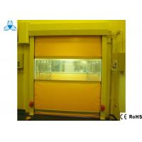Quality Cargo Air Shower Cleanroom With Automatic Shutter Door for sale