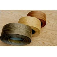 Wholesale Brown Paper Backed Veneer Sheets ,  Plywood Birch Veneer Tape from china suppliers
