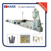 Wholesale Polybutylene Pipe Production Line/PB Pipe Extrusion Line BASELL PB4267 from china suppliers