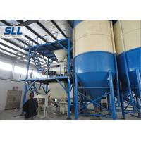 Wholesale Fully Automatic Dry Mortar Plant / Ready Mix Plaster Plant 45-55kw Power from china suppliers