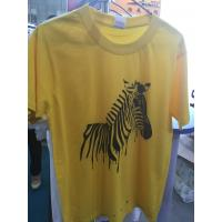Wholesale Windows XP Pigment Direct To Garment Printer Waterproof 3.5 Grade Anti UV from china suppliers