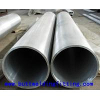 """Wholesale Seamless / Welded Austenitic Stainless Steel Pipes Size 1/8-72"""" , Cold Drawing Technique from china suppliers"""
