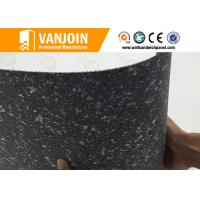 Wholesale Antiskid Flexible Wall Tiles , MCM wall ceramic tile Energy - saving from china suppliers
