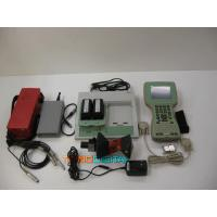 Quality Leica TCRP1201 Robotic Total Station Set for sale