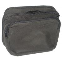 Wholesale Black Zipper Tool Case Durable Waterproof For Electronics Tool from china suppliers