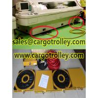 Wholesale Air caster rigging systems price list and applications from china suppliers