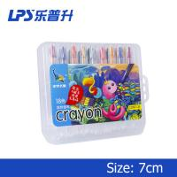 Wholesale Oil Pastel Twist Up Crayons Non Toxic Water Soluable Crayons Art Tool from china suppliers