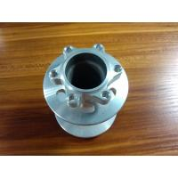 Wholesale Customized CNC Machining Services Mountain Bicycle Parts Anodizing Bike axle from china suppliers