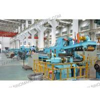Wholesale Medium Plate Cut-To-Length Line from china suppliers