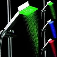Wholesale LED Color Changing Hand Shower, FD-2010-02 from china suppliers