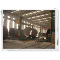 Wholesale Land Wind Steel Tube Tower Robust Structure Welding Column Boom With Trolley from china suppliers