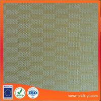Wholesale jacquard weave style Textilene fabric for wallpaper home depot from china suppliers