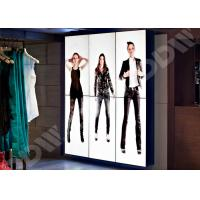 Wholesale 46inch front access hydraulic lcd video wall display Foxconn Infocus video wall supplier from china suppliers
