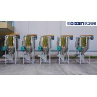 Wholesale Cycle Operating Type Vertical Screw Mixer Cattle Feed Manufacturing Machine from china suppliers