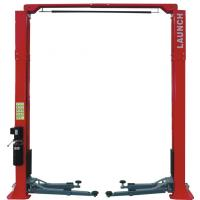 Wholesale Clear Floor Two Post Lift TLT240SC LAUNCH Two Post Car Elevator Lift Garage Equipment from china suppliers