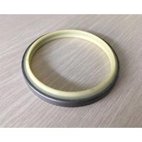 Wholesale High Wear Resistance Siliocne Rubber Washers , Steel DKB Oil Seal from china suppliers