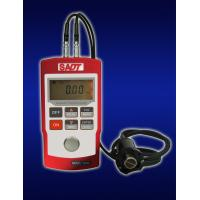Buy cheap Multiple Echo Ultrasonic Thickness Gauge SA40+ Handheld With High Accuracy from wholesalers