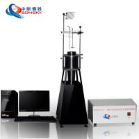 Wholesale ISO1182 Non Combustibility Test Machine For Building Material / Non Flammability Test from china suppliers