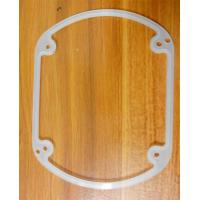 Wholesale high temperature silicone seals ,heat resistant silicone rubber gasket from china suppliers