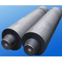 Wholesale High Quality Graphite Electrode For Arc Furnace  with higher cost performance from china suppliers