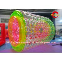 Wholesale Funny PVC / TPU Customized Inflatable Water Rolling Ball/PVC Water Walking Ball from china suppliers