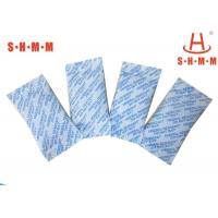 Wholesale Natural Mineral Dry Packs Desiccant Tyvek Paper Packing , 25*50 Mm Size from china suppliers