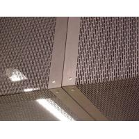 Wholesale aluminum slotted hole perforated metal mesh from china suppliers