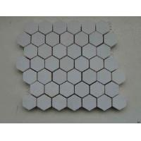 Wholesale Mosaic Alumina Ceramic Tile (Hexgon) from china suppliers