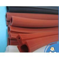Wholesale Custom PMS Color Silicone Rubber Tubing from china suppliers