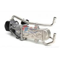 Wholesale Professional 03L131512DP Audi Egr Cooler , Exhaust Gas Recirculation Cooler from china suppliers