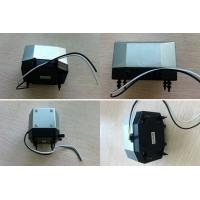 Wholesale AC 12V Diaphragm Micro Air Pump For Gas Monitor 30KPA 15L/M from china suppliers