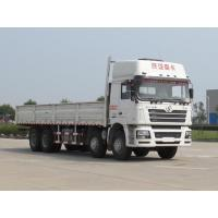 Wholesale SHACMAN off road cargo truck from china suppliers