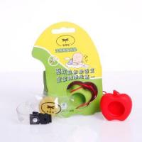 Wholesale Baby Safe Anti-Mosquito Silicone Pendant with Refill Pellet (TW04) from china suppliers