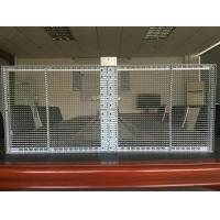 Wholesale Business Transparent LED Screen , P7.81 - 15.625 Indoor Full Color Glass LED Wall from china suppliers