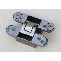 Wholesale SG-HC60120 super heavy duty concealed hinge german door hinge from china suppliers