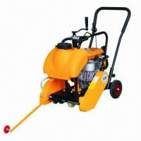Wholesale Concrete Cutter with Honda GX160 Engine and 300mm Blade Diameter from china suppliers