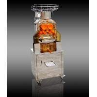 Buy cheap Self-Service Commercial Citrus Juicer Machine Stainless Steel from wholesalers