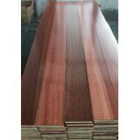 Wholesale Australia Jarrah Engineered Timber Flooring, natural color and high gloss from china suppliers
