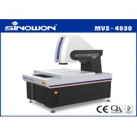 Wholesale 2.5D Automatic Vision Measuring Machine  MVS-4030 from china suppliers