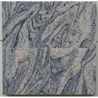 Wholesale G416 China Juparana  granite tiles/slabs/steps from china suppliers