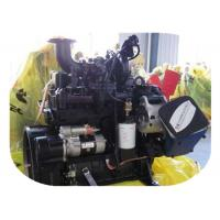 Wholesale Euro 2 130HP Dongfeng Cummins 6 Cylinder Diesel Engine 4BTAA3.9- C130 In Construction Machine from china suppliers