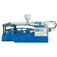 Wholesale PVC Single Color Air Blowing Injection Molding Machinery from china suppliers