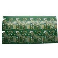 Wholesale Electronic battery charger HDI PCB board 6-Layer , FR4 base Min. Line 3 mil from china suppliers