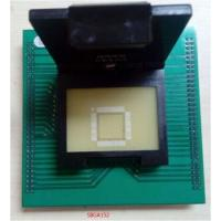 Wholesale UP-828 Adapter SBGA152 programmer adapter from china suppliers