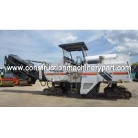 Wholesale Germany 2006 Wirtgen W2000 Road Milling Machine Multifunctional from china suppliers