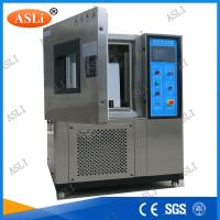 Wholesale High Low Temperature Cycle Chamber ,  Stability Environment Test Instrument from china suppliers
