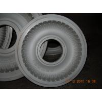 Wholesale customized Polyurethane PU Foam Tyre Mould , Wheelchair Tire Mold from china suppliers