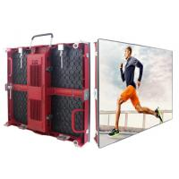 Wholesale Large Rental Led Screen Advertising Indoor Cast Aluminium 800CD/㎡ - 1200CD/㎡ from china suppliers