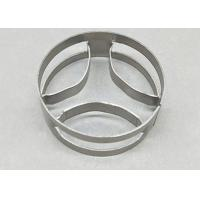 Wholesale Industry Cascade Mini Ring 0.25-3mm Thickness For Tower Packing from china suppliers