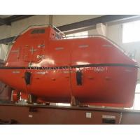 Wholesale 20Persons Totally enclosed  life boat from china suppliers